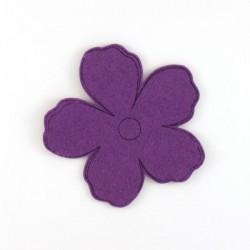 Fleur-2 feutrine