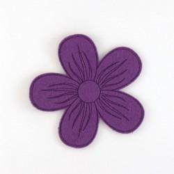 Fleur-5 feutrine
