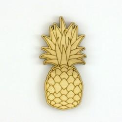 Ananas bois