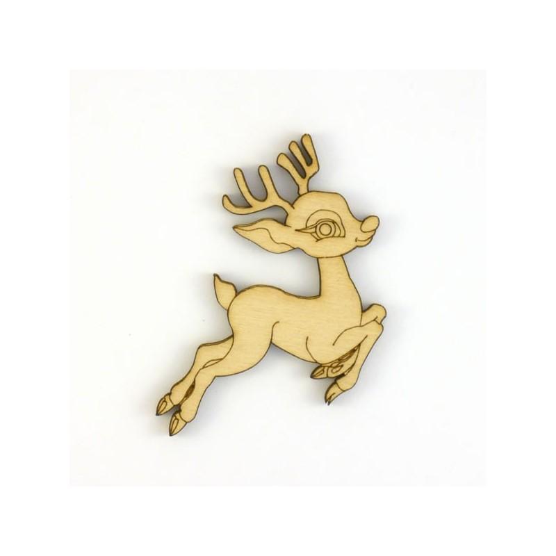 Cerf  Noël