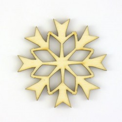 Cristal de Noël n°4