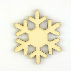 Cristal de Noël n°7