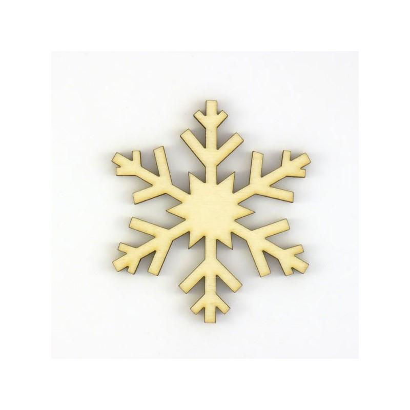 Cristal de Noël n°9