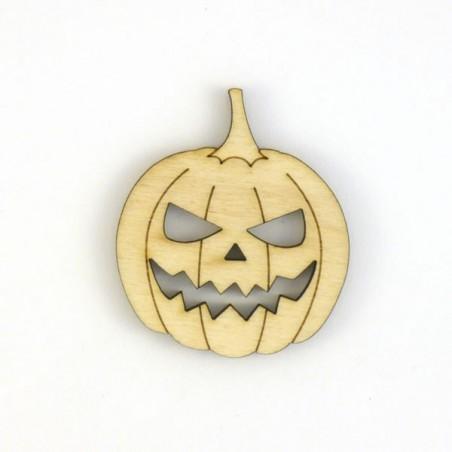 Citrouille N°1 Halloween
