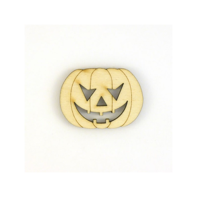 Citrouille N°2 Halloween