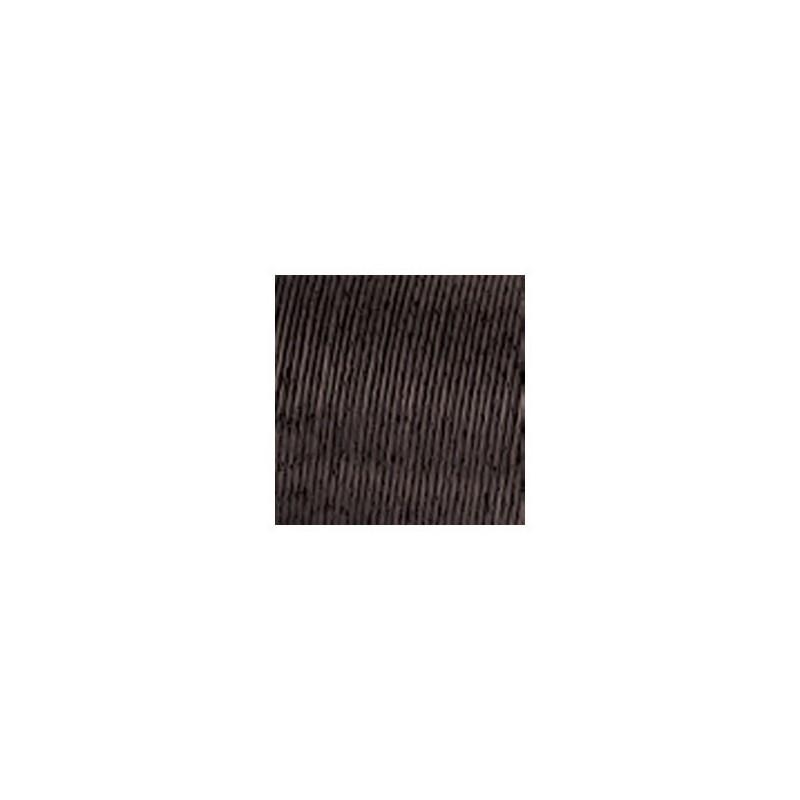 Cordelette en coton cirée, diamètre 2 mm