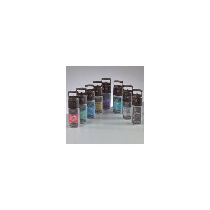 Peinture Fashion Fabric pailletée 32.5 ml