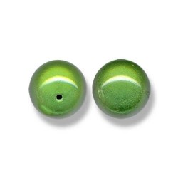 10 Perles magiques 8 mm, divers coloris
