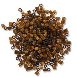 Sachet de perles de rocaille tube tchèque
