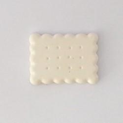 Petit beurre en plâtre