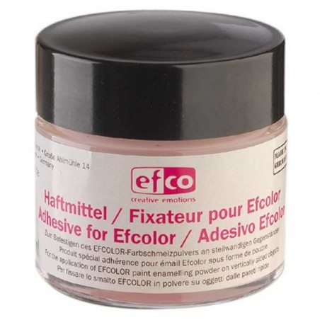 Fixateur Efcolor pour poudre d'émaillage
