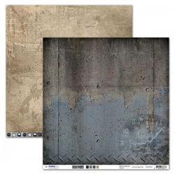 Papier Design 30,5 x 30,5 Industrial Vintage