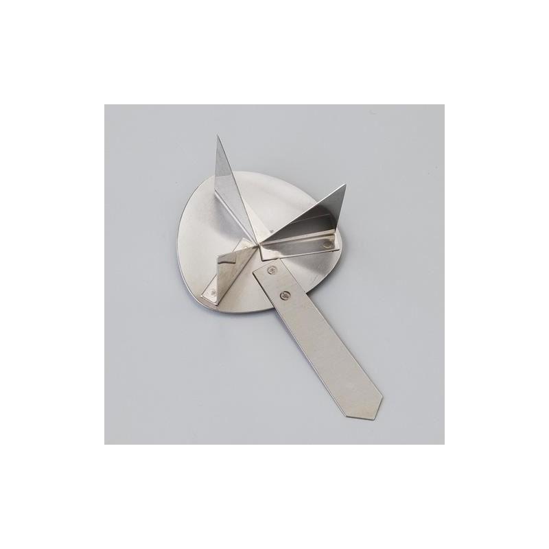 Plaque de cuisson 2 griffes Efcolor