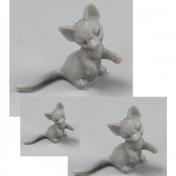 3 petites souris