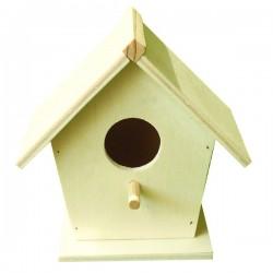 petit nichoir à oiseaux