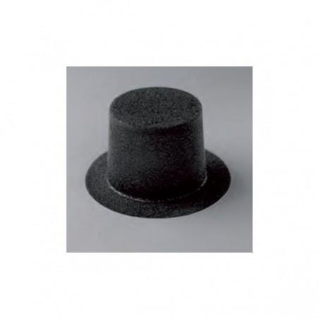 10 Chapeaux haut-de-forme feutré 26 x 15