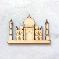 Taj Mahal décoration bois, à décorer ou pas existe en différentes tailles