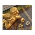 Cire Inka-Gold Viva decor platine décor de pro facile et économique