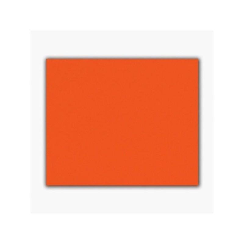 Feutrine orange  Halloween et autres 45 cm de larg.