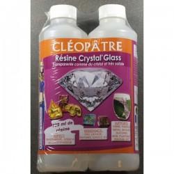 Résine Glass'100 1000 ml