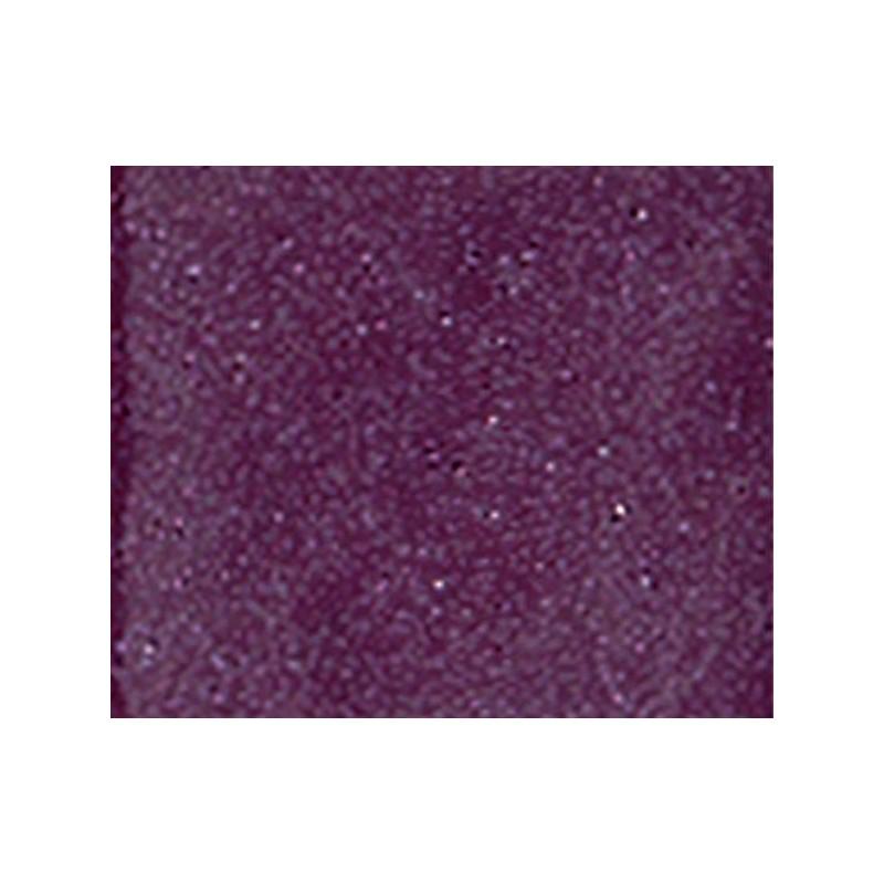 Poudre d'émaillage Efcolor violet à effet métallisé 25 ml