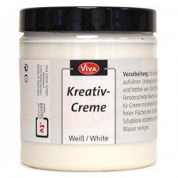 Crème décorative pour fenêtre Kreativ-creme noël féérique