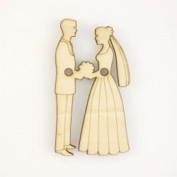 Mariés pour dragées