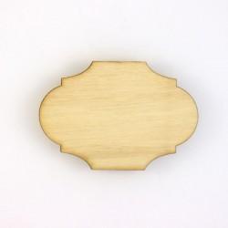 Mini plaque