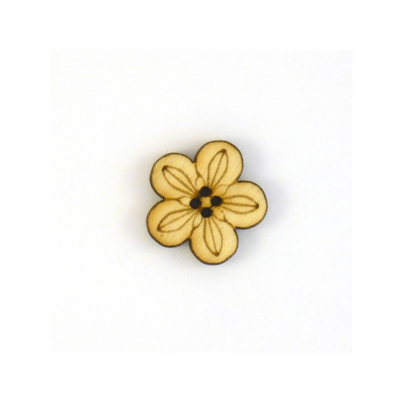 Bouton fleur-1