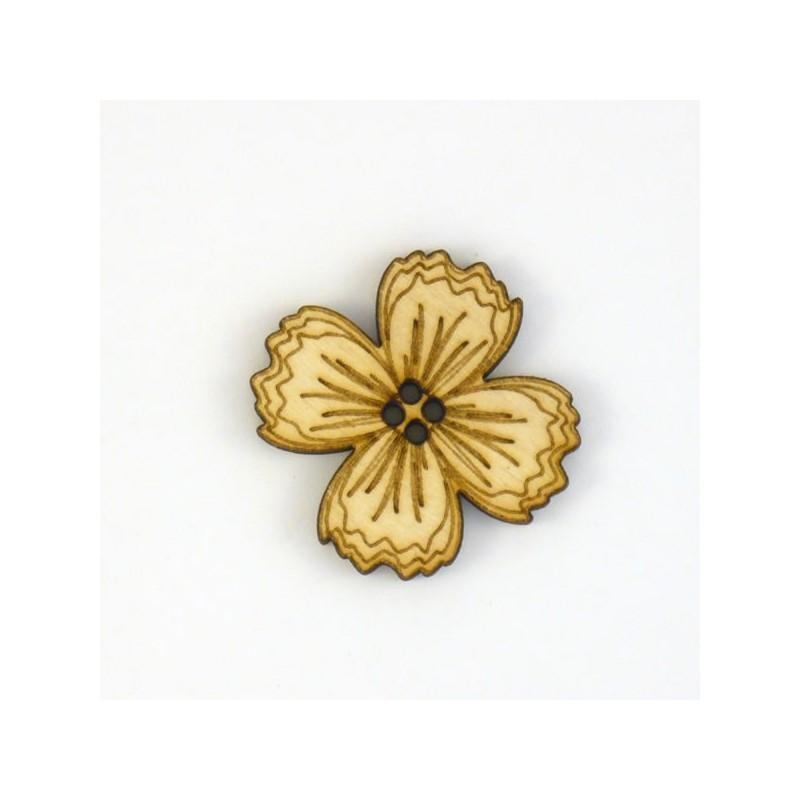 Bouton fleur-3