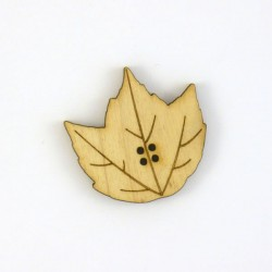 Bouton feuille