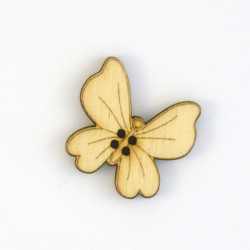 Bouton papillon