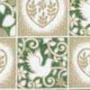 coeur-colombes-vert-or